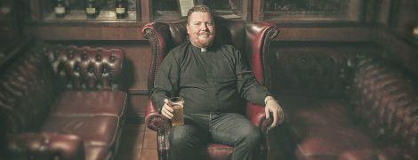 В Хельсинки пастор устраивает в баре вечера откровений для прихожан