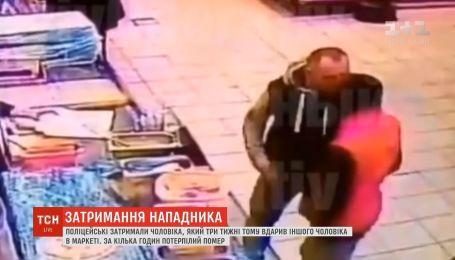 Оболонский суд выберет меру пресечения для киевлянина, удар которого забрал жизнь мужчины