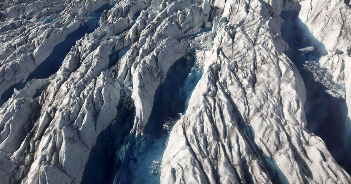 """Таємниця """"Землі-Сніжки"""". Учені з'ясували, як живі організми пережили один з найгірших льодовикових періодів"""