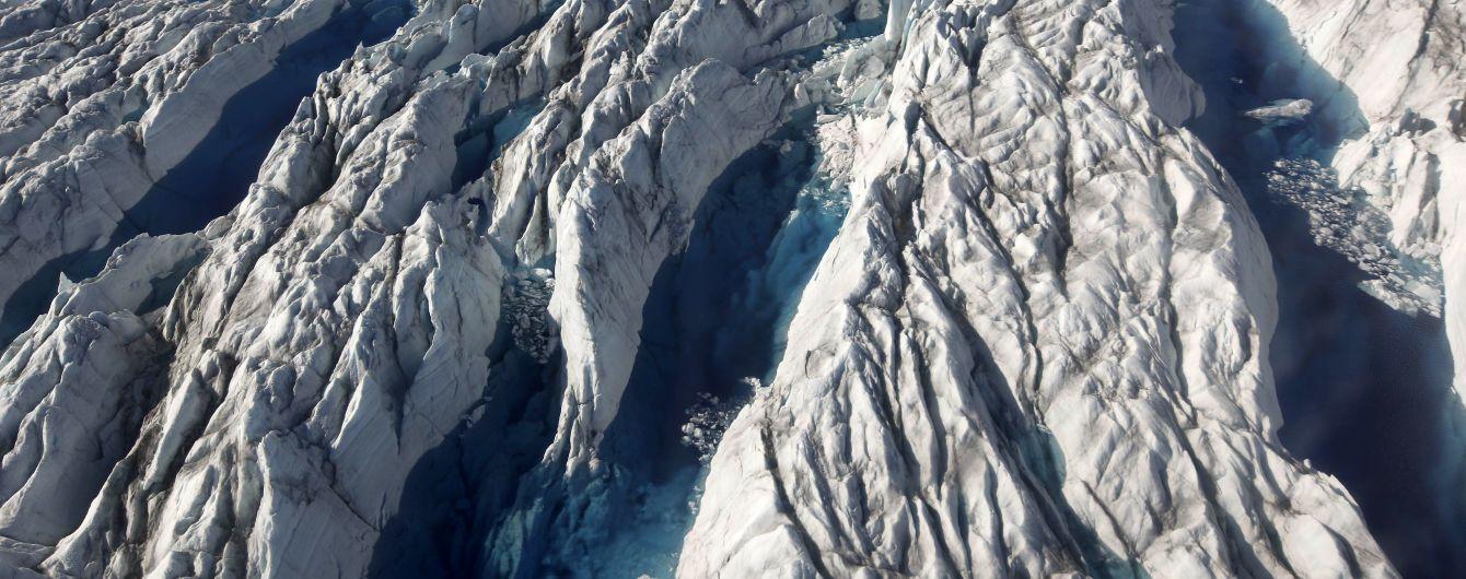 Удар глобального потепления. Ученые заявили о рекордном таянии ледников Гималаев