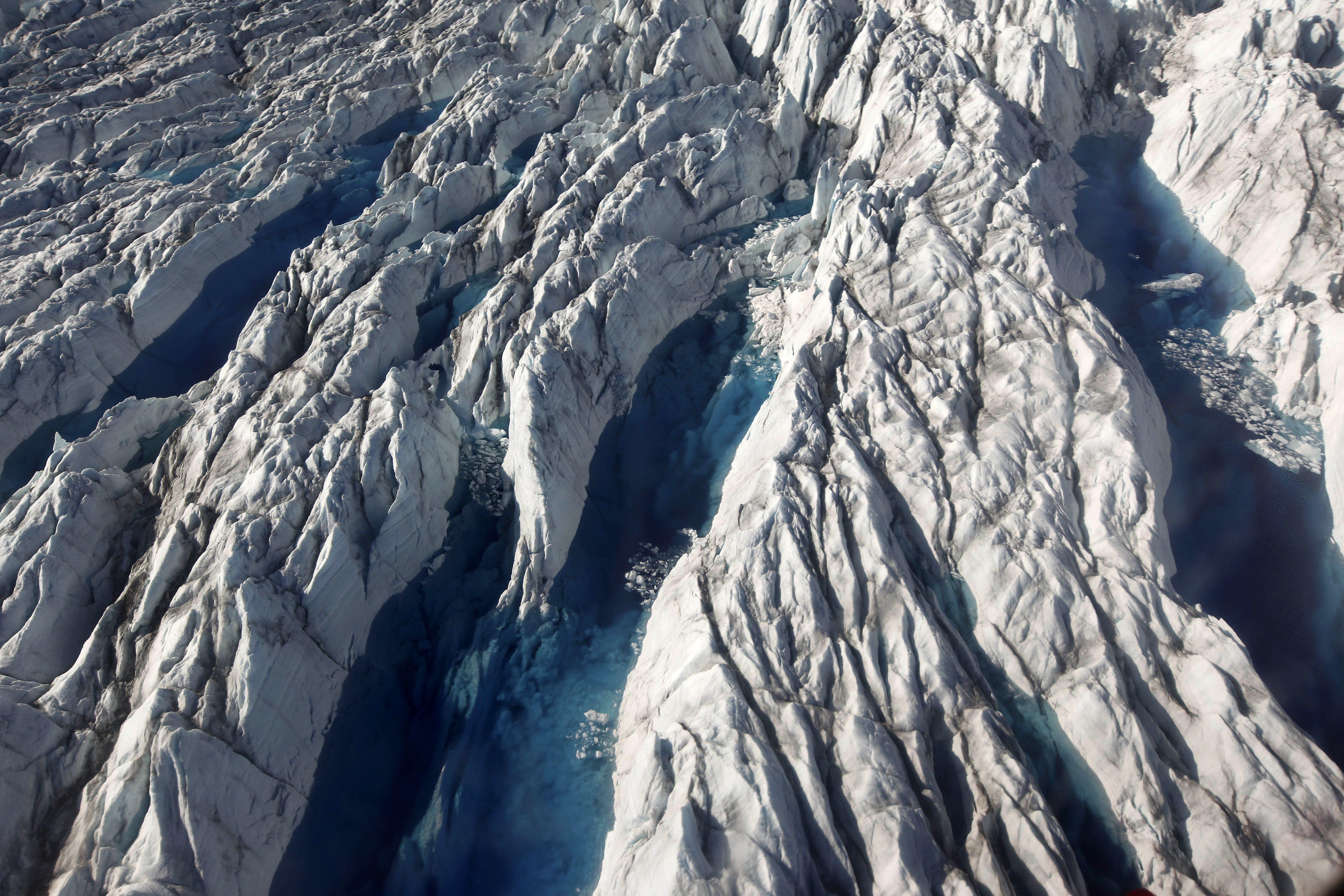 гренландія льодовики_2