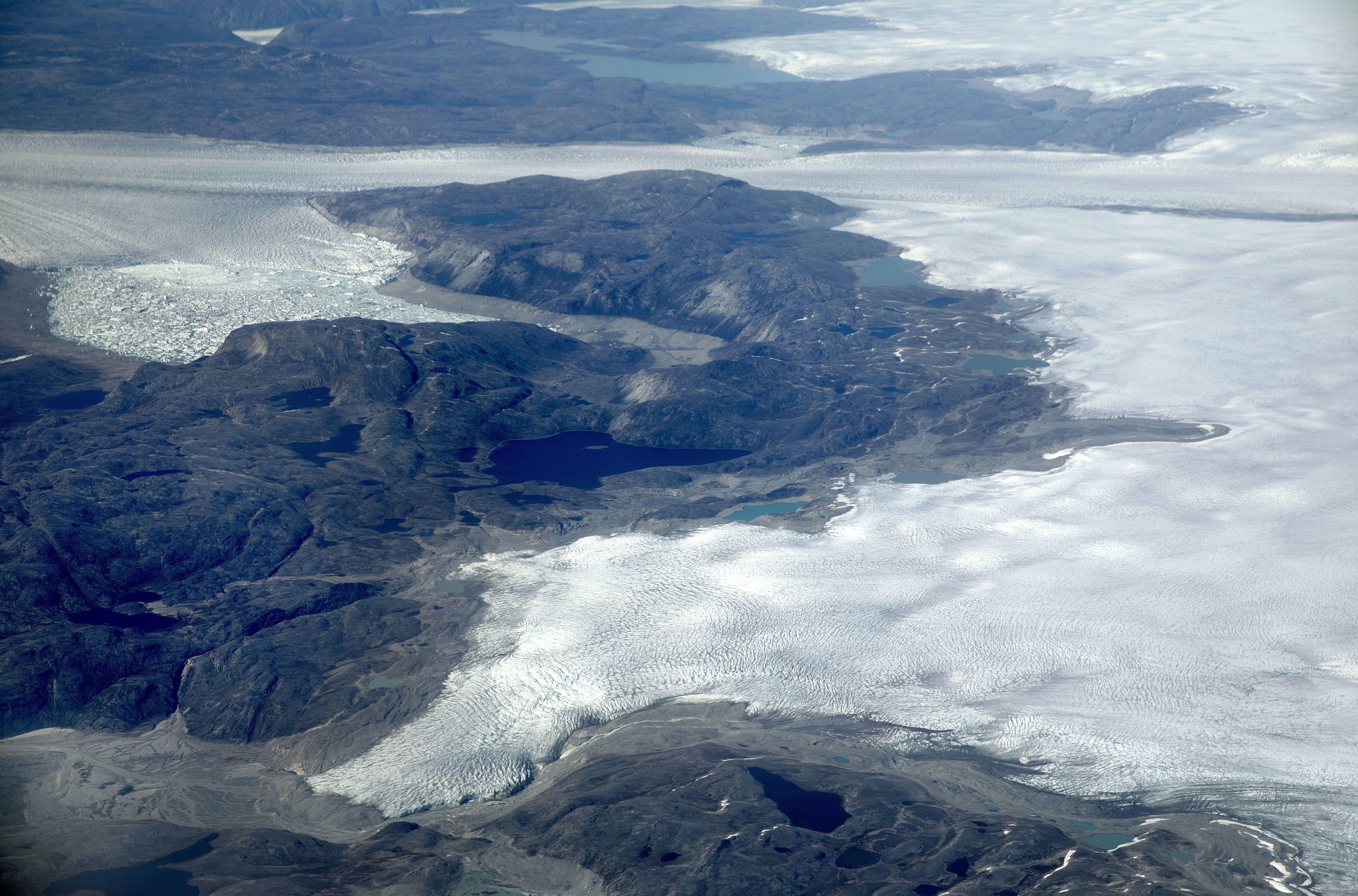 гренландія льодовики_5