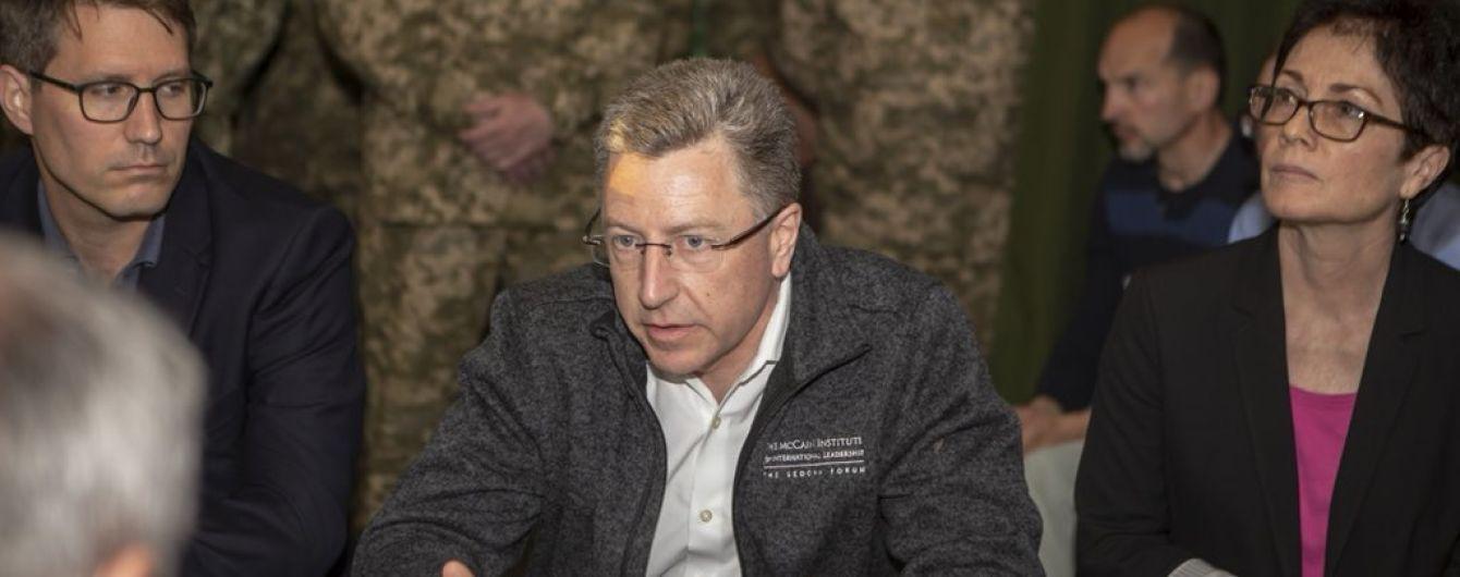 Донбасс населяют украинцы: Волкер раскритиковал решение Путина относительно паспортов