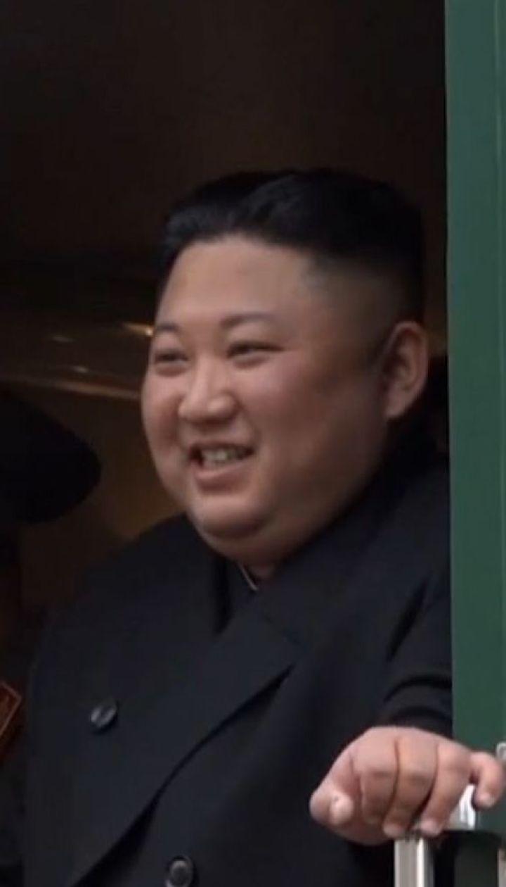 Путешествие Ким Чен Ына: как Россия встречает лидера Северной Кореи