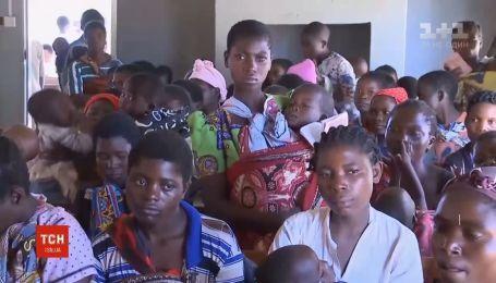 Ліки від малярії: у Малаві випробували першу у світі ефективну вакцину