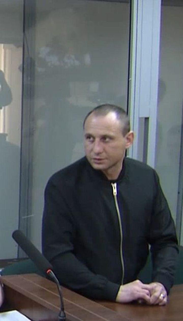 Мужчина, который нанес смертельный удар в супермаркете, объяснил свой поступок в суде