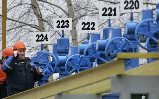 Україна відновила транзит російської нафти до ЄС