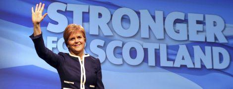 В Шотландии анонсировали новый референдум о независимости в случае Brexit