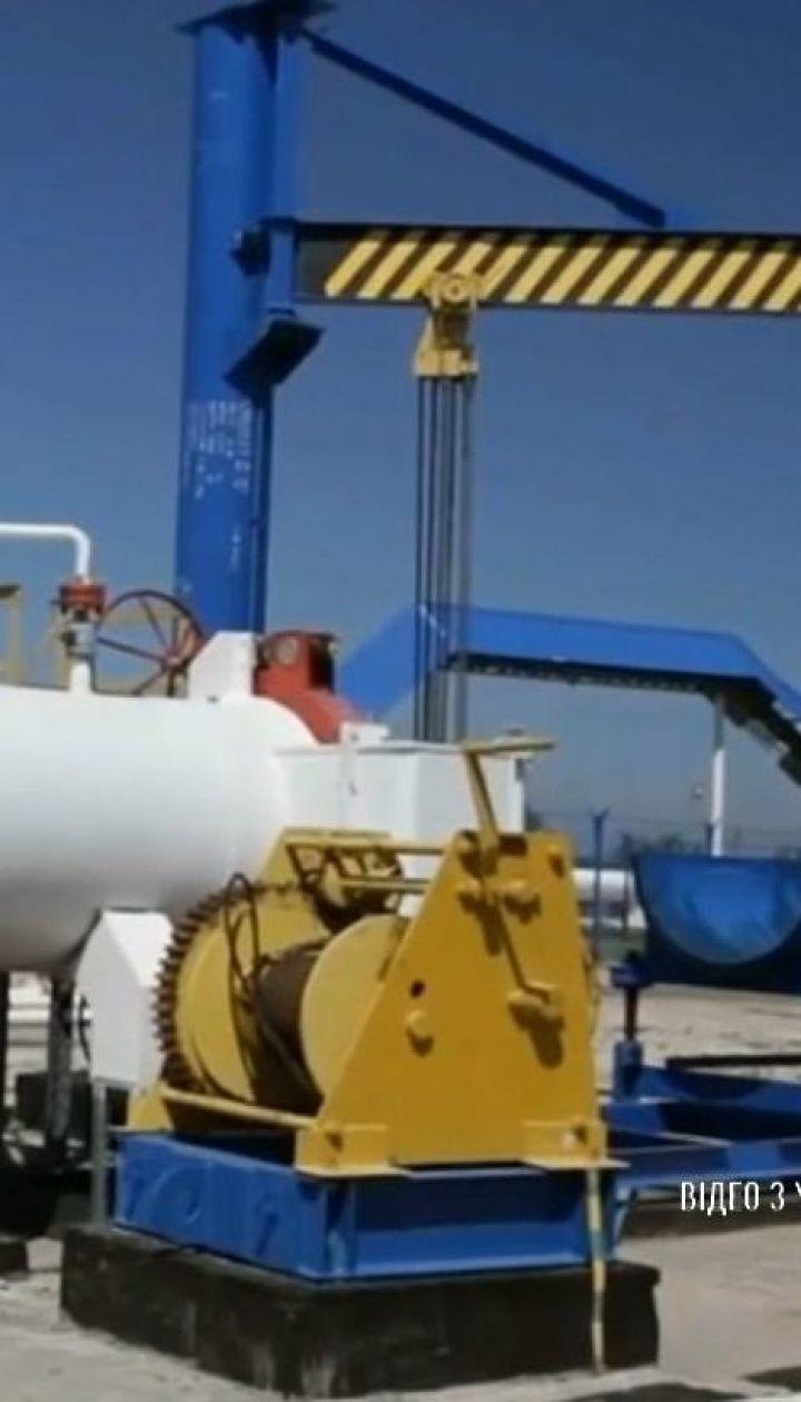 Польща призупинила транзит забрудненої російської нафти