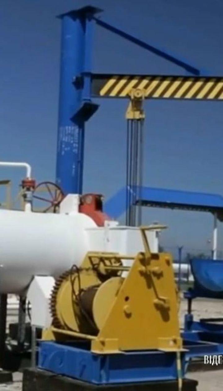 Польша приостановила транзит загрязненной российской нефти