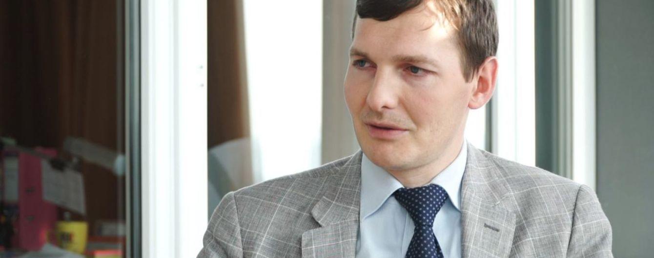 Ексзаступник Луценка отримав посаду в МЗС України: якими напрямами він займатиметься