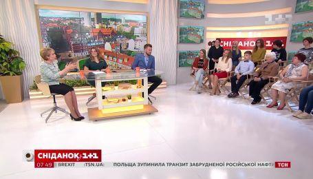 Министр образования Лилия Гриневич о школьной форме, набор первоклашек и сотрудничество с будущим президентом