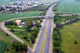 Поездку Гройсмана по трассе Николаев – Одесса показали на видео