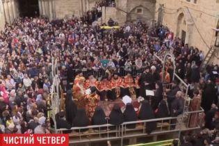 В Иерусалим едет украинская делегация из священников ПЦУ и депутатов