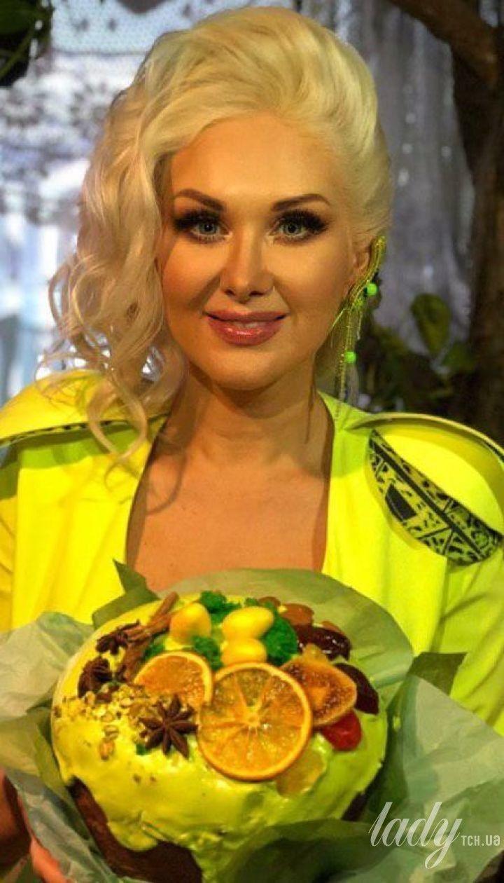 Екатерина Бужинская