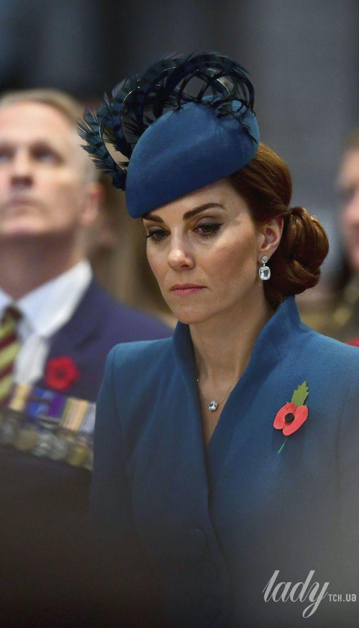 Герцогиня Кембриджська Кетрін і принц Гаррі