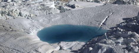 Гренландія почала стрімко танути. Чи означає це, що людству загрожує всесвітній потоп