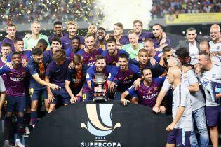 Іспанські клуби виступили проти нового формату Кубка і Суперкубка країни