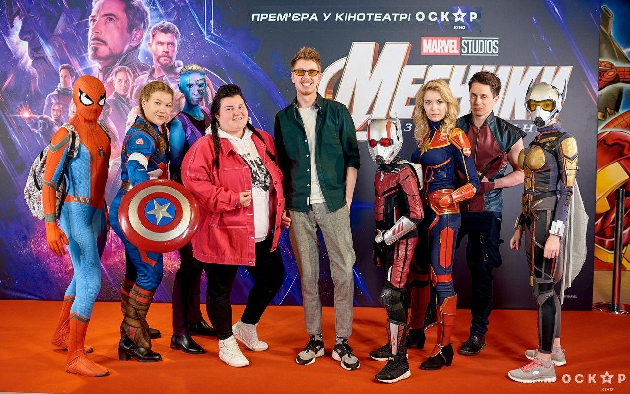 """Премьера фильма """"Мстители: Финал""""_4"""