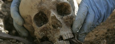 Перевернулся в могиле. Ученые выяснили, что после смерти человеческие тела продолжают двигаться