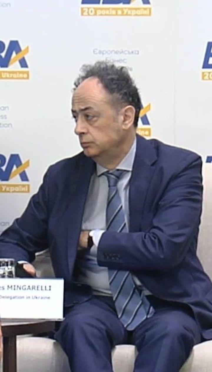 Євросоюз не бачить причин скасовувати безвізовий режим для громадян України