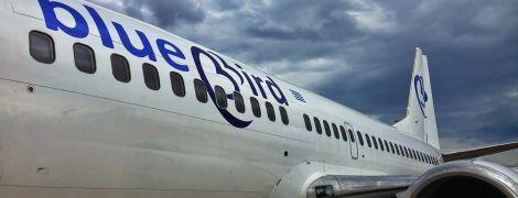 Пошутили: греческий пассажирский самолет нелегально вылетел из Бухареста и сел в Кишиневе
