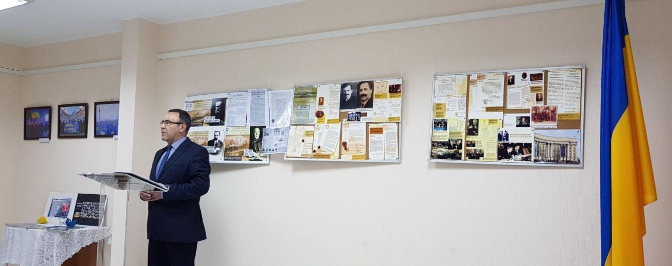 Порошенко уволил посла Украины в Молдове. Климкин объяснил причину