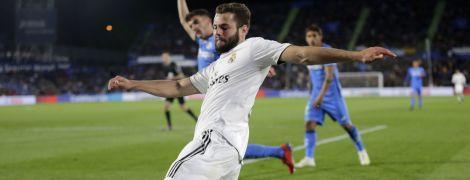 """""""Реал"""" потерял очки с главной сенсацией чемпионата"""