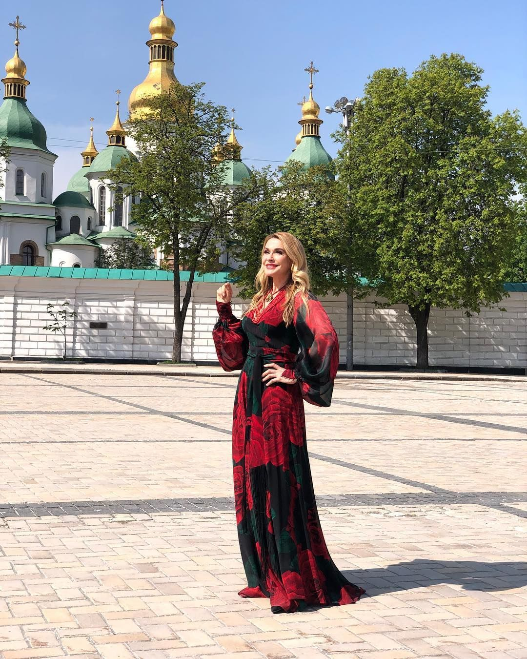 Ольга Сумська_2