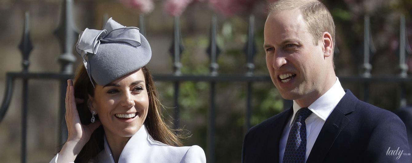 Кембриджі привітали герцога і герцогиню Сассекських з народженням сина