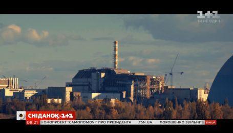 """Короткометражний фільм """"Wonderwall"""" розвіює стереотип про моторошний Чорнобиль"""