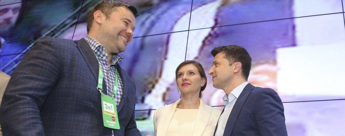 Зеленський задумався про булаву 2014-го і не хотів йти за мажоритаркою в Раду - адвокат ЗеКоманди