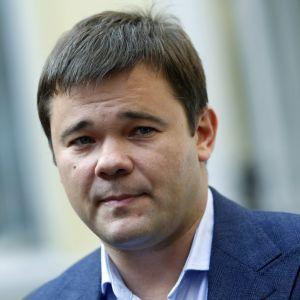 Петиція за відставку Богдана з посади голови АП набрала 25 тисяч підписів