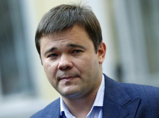 Адвокат ЗеКоманди Богдан: потрібно змусити працювати Конституційний суд