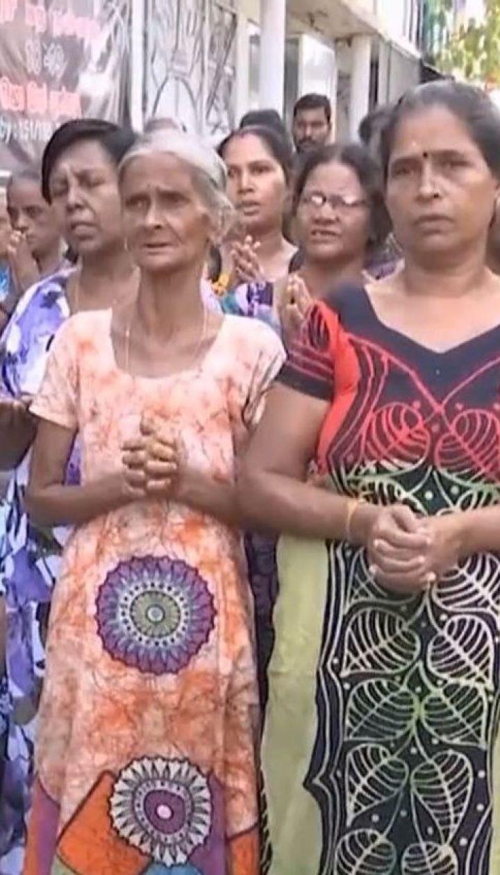 Теракты на Шри-Ланке: жертв было меньше, потому что ошибочно считали изуродованные тела несколько раз
