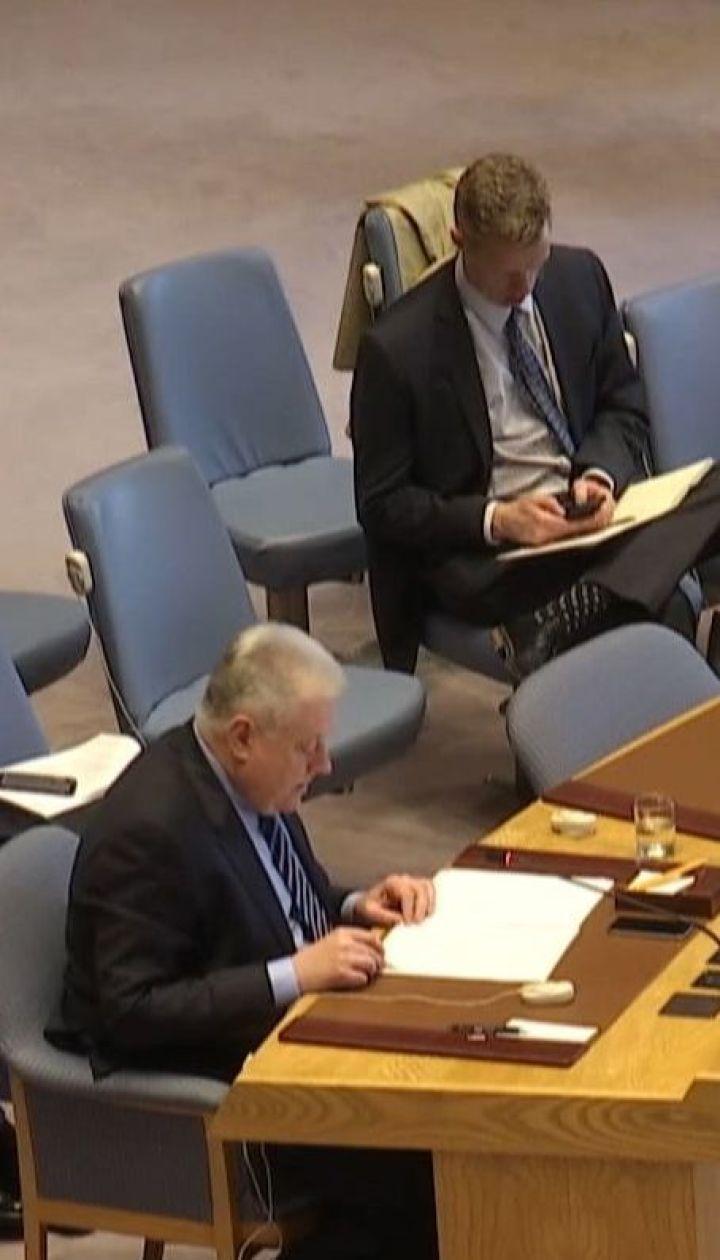 Выдача российских паспортов исключает местные выборы в ОРДЛО – Ельченко