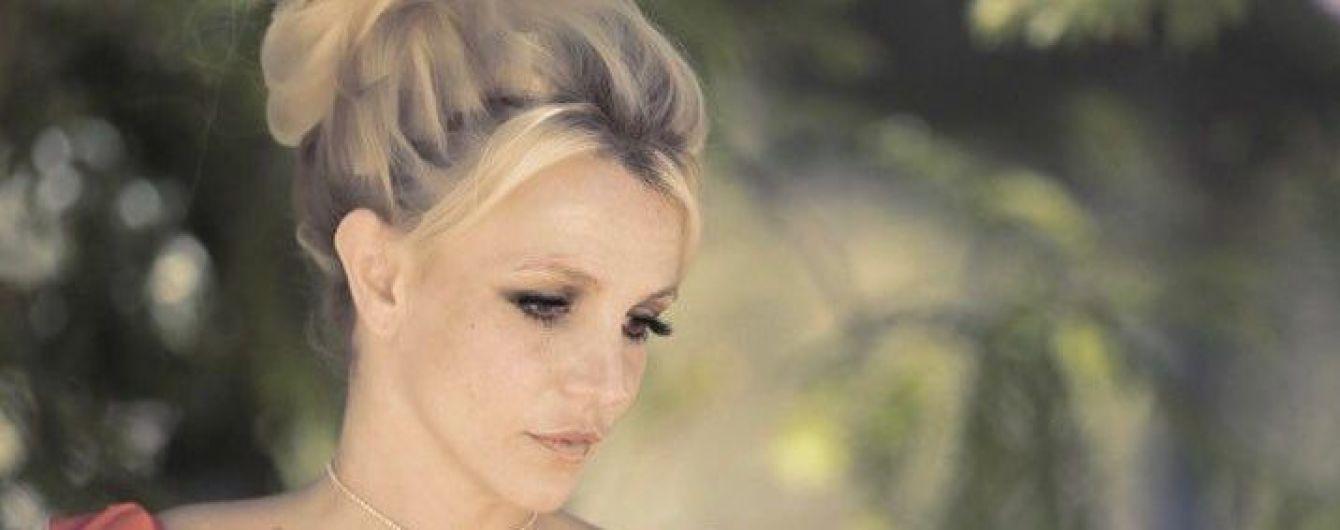 Бритни Спирс вышла из психбольницы после 30-дневной реабилитации