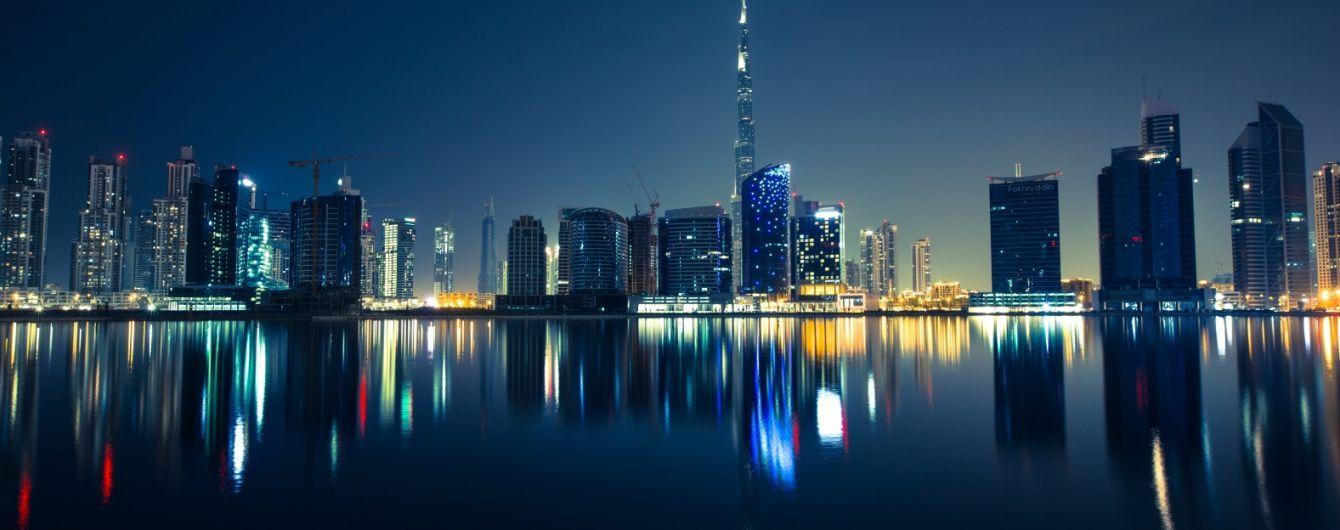 Київ буде представлено на міжнародній туристичній виставці у Дубаї