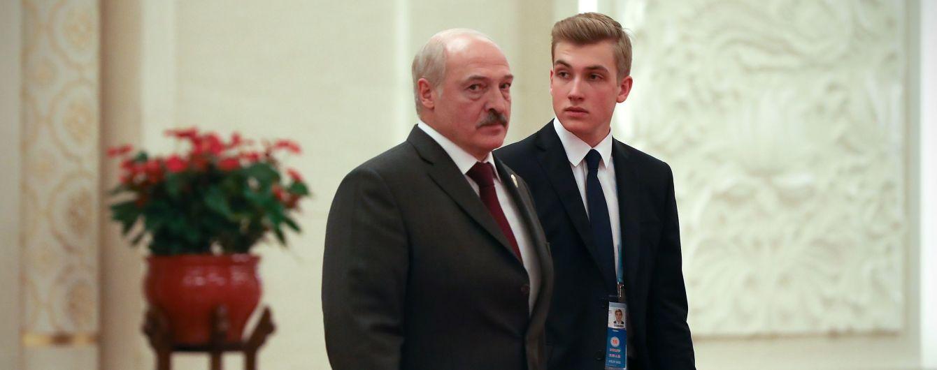 """Белорусский """"принц Николай"""": как президент Лукашенко готовит своего преемника"""