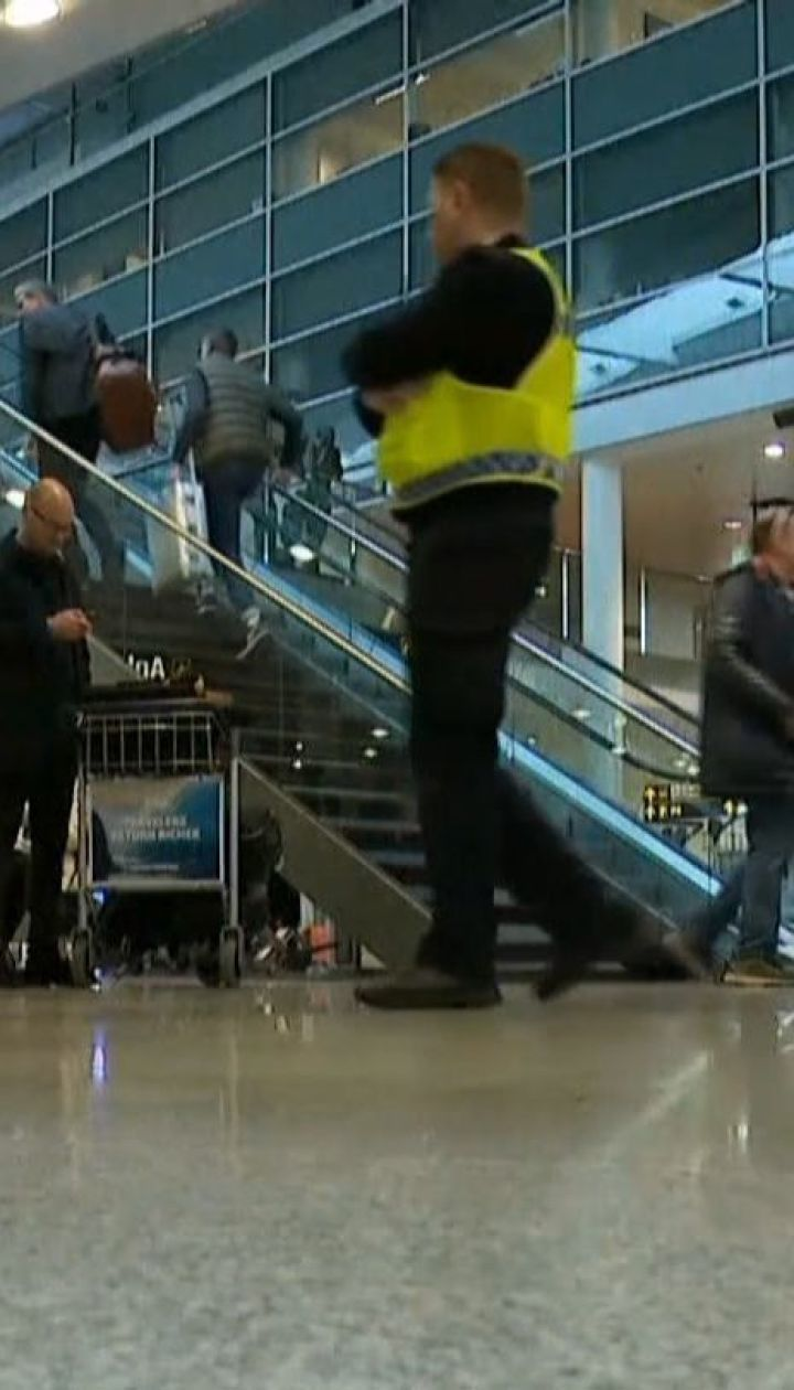 В Швеции, Дании и Норвегии из-за забастовки пилотов отменили более 600 авиарейсов