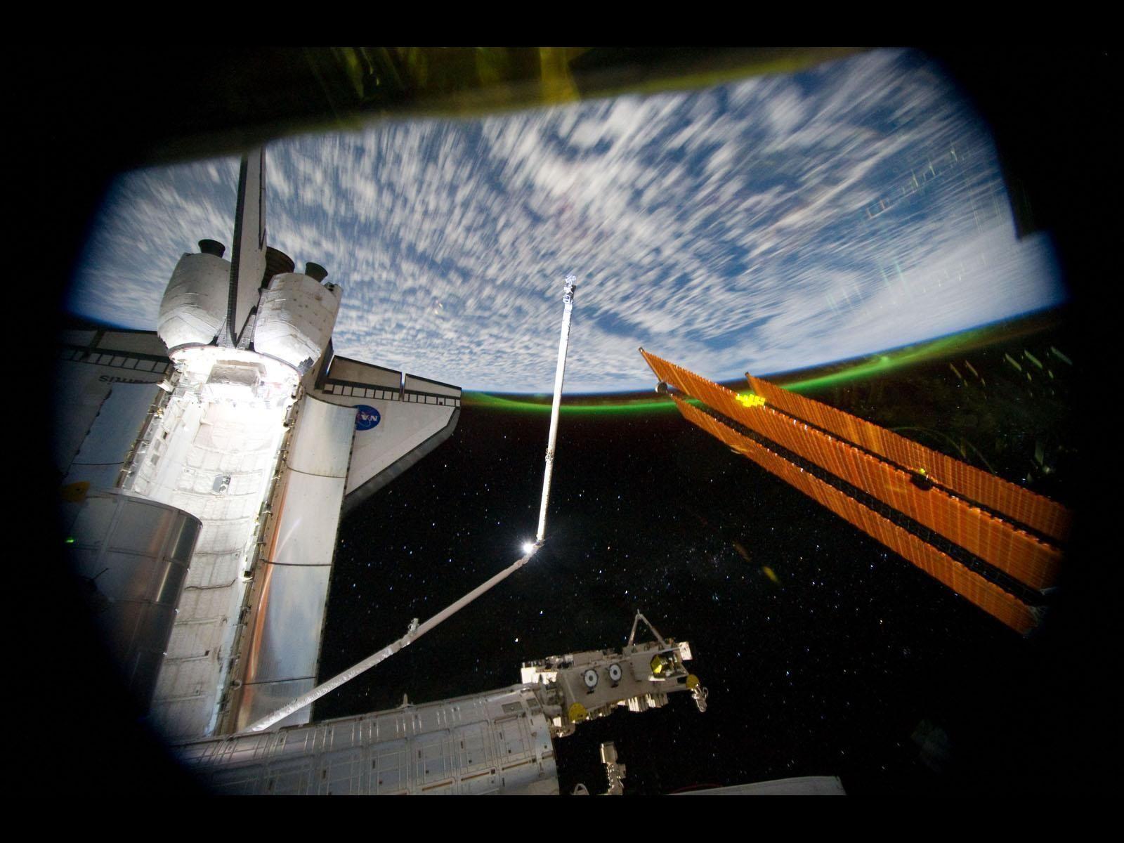 міжнародна космічна станція, скотт келлі_2