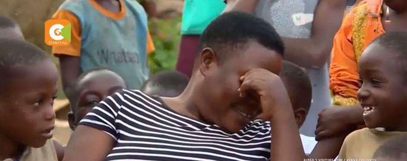 В Уганде 39-летняя женщина родила 38 детей