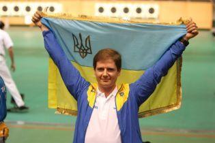 Украина завоевала еще одну лицензию на Олимпийские игры-2020