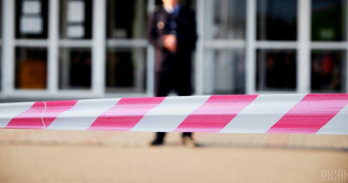В Одессе усиливают охрану учебных заведений из-за сообщений о массовых минированиях