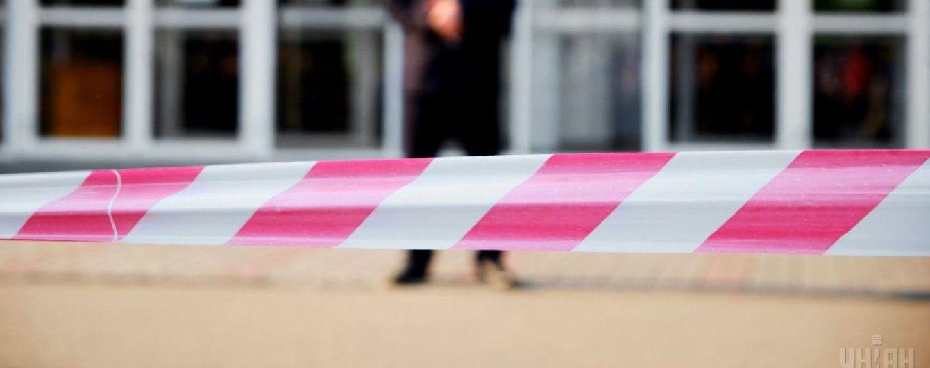 В Кривом Роге искали взрывчатку в многоэтажке, где живут родители Зеленского