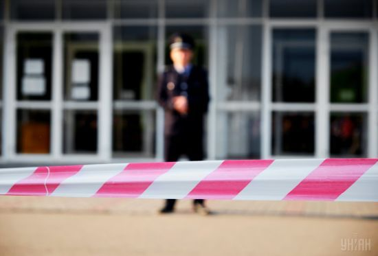 "Поліція кваліфікувала масове ""замінування"" у Харкові як теракт"