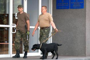 В Украине стали в 2,5 раза чаще сообщать о заминировании