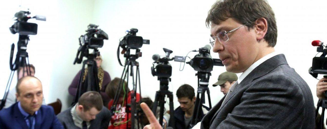 Підозрюваному в корупції екс-нардепу Крючкову віддали паспорт і він вже повернувся до Німеччини