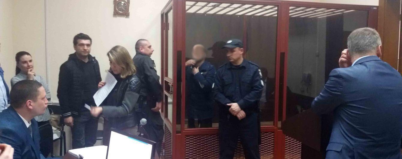 300 кг героїну: у Києві одного з учасників потужної наркобанди звільнили просто у залі суду