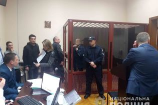 300 кг героина: в Киеве одного из участников мощной наркобанды освободили прямо в зале суда